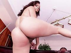 Babe, Big Tits, Ebony, Hairy