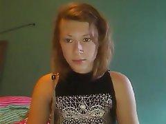 Amateur, German, Webcam