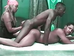 Bisexual, Threesome