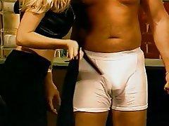 BDSM, Blonde, Femdom, MILF, Big Boobs