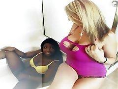 Big Boobs, Big Butts, Interracial, Lesbian, MILF