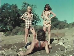 French, Group Sex, Orgy, Teen, Vintage