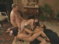 German, Group Sex, Hardcore, Vintage