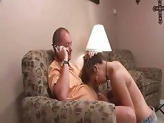 Big Nipples, Blonde, Blowjob, Masturbation
