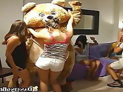 Blowjob, CFNM, Group Sex, Orgy