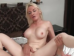 Anal, Blonde, Hardcore, MILF, Old and Young