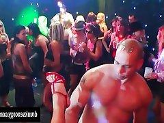 Group Sex, Hardcore, Party, Pornstar, Club