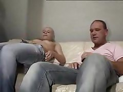 Big Cock, German, Old and Young