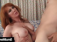 Hardcore, Mature, Old and Young, Redhead, Teen