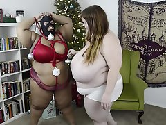 BBW, Big Boobs, BDSM