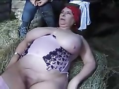 Anal, BBW, Big Boobs, Old and Young, Granny