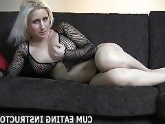 Handjob, BDSM, Femdom, POV
