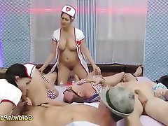 Group Sex, Gangbang, German, Orgy, Party