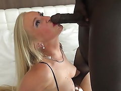 Facial, Interracial, MILF, German