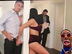 Anal, Close Up, Cumshot, Hardcore, Ass Licking