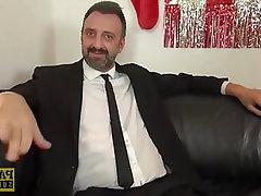 Anal, BDSM, Small Tits, Tattoo, Big Cock