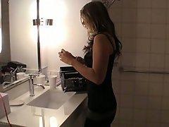 Amateur, Babe, Cute, Hotel, POV