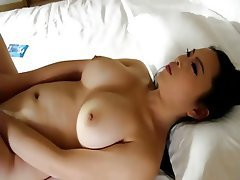 Amateur, Asian, Masturbation
