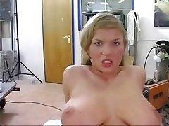 Anal, Big Boobs, Blonde, MILF