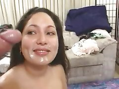 Amateur, Facial, Threesome
