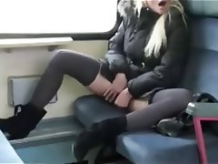 Anal, Blowjob, Blonde, German
