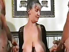 Cumshot, Anal, Ass Licking, German, MILF
