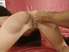 Double Penetration, Anal, Skinny