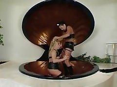 BDSM, Hardcore, Threesome, Femdom