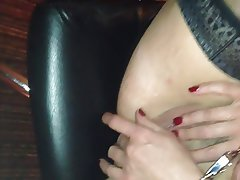 Masturbation, MILF, Old and Young