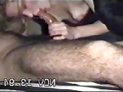 Amateur, Cumshot, Old and Young