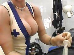 BDSM, Femdom, Medical