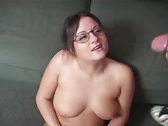 Big Boobs, Cumshot, Facial, Masturbation